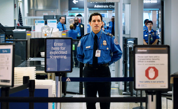 airport security terrorism in america september 11 2001